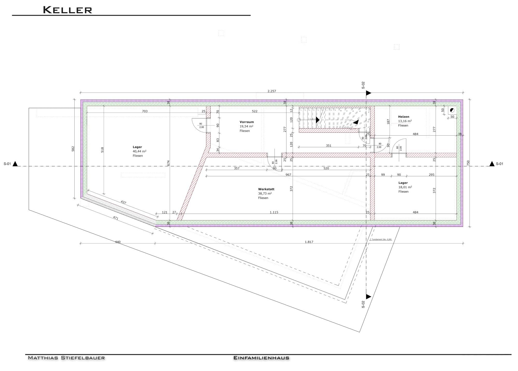 Einfamilienhaus Mappe-2