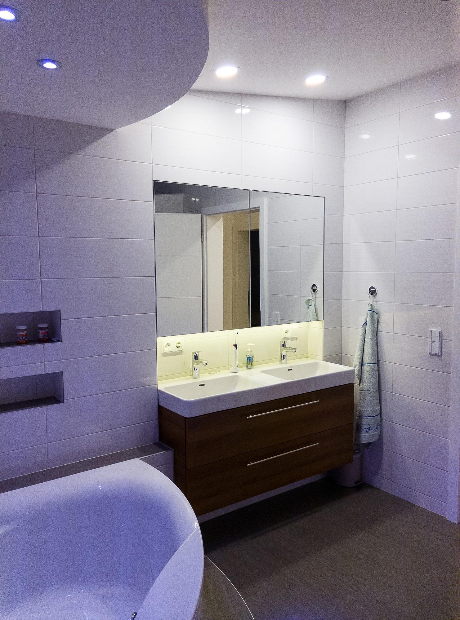 Badezimmer Design (2)