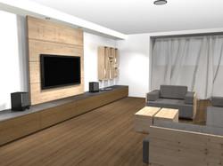 Wohnzimmer Variante 2 (4)