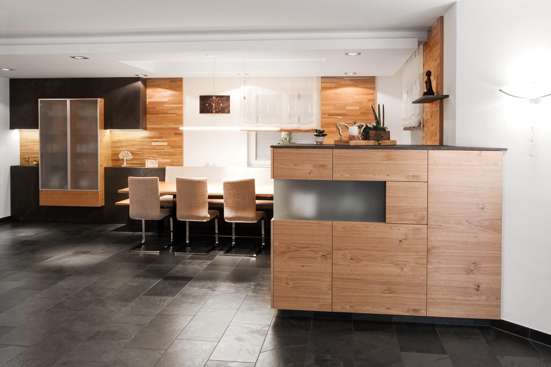 Esszimmer Design (2)