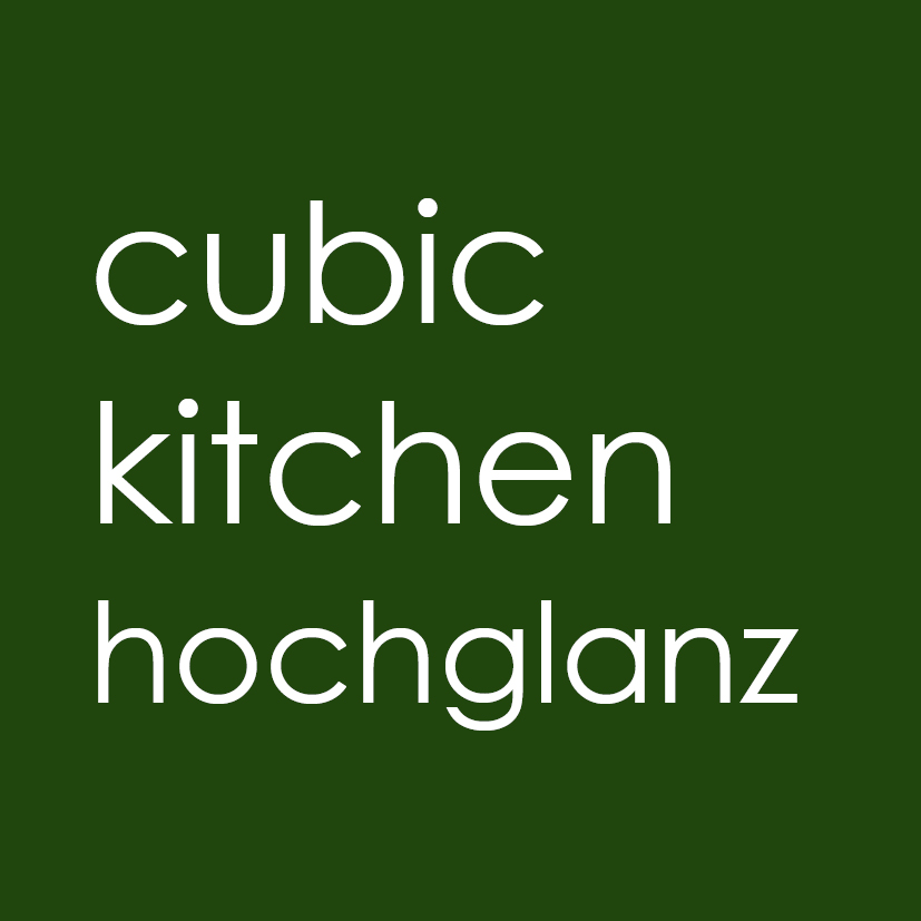 cubic kitchen