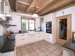 Landhaus Küche modern (3)