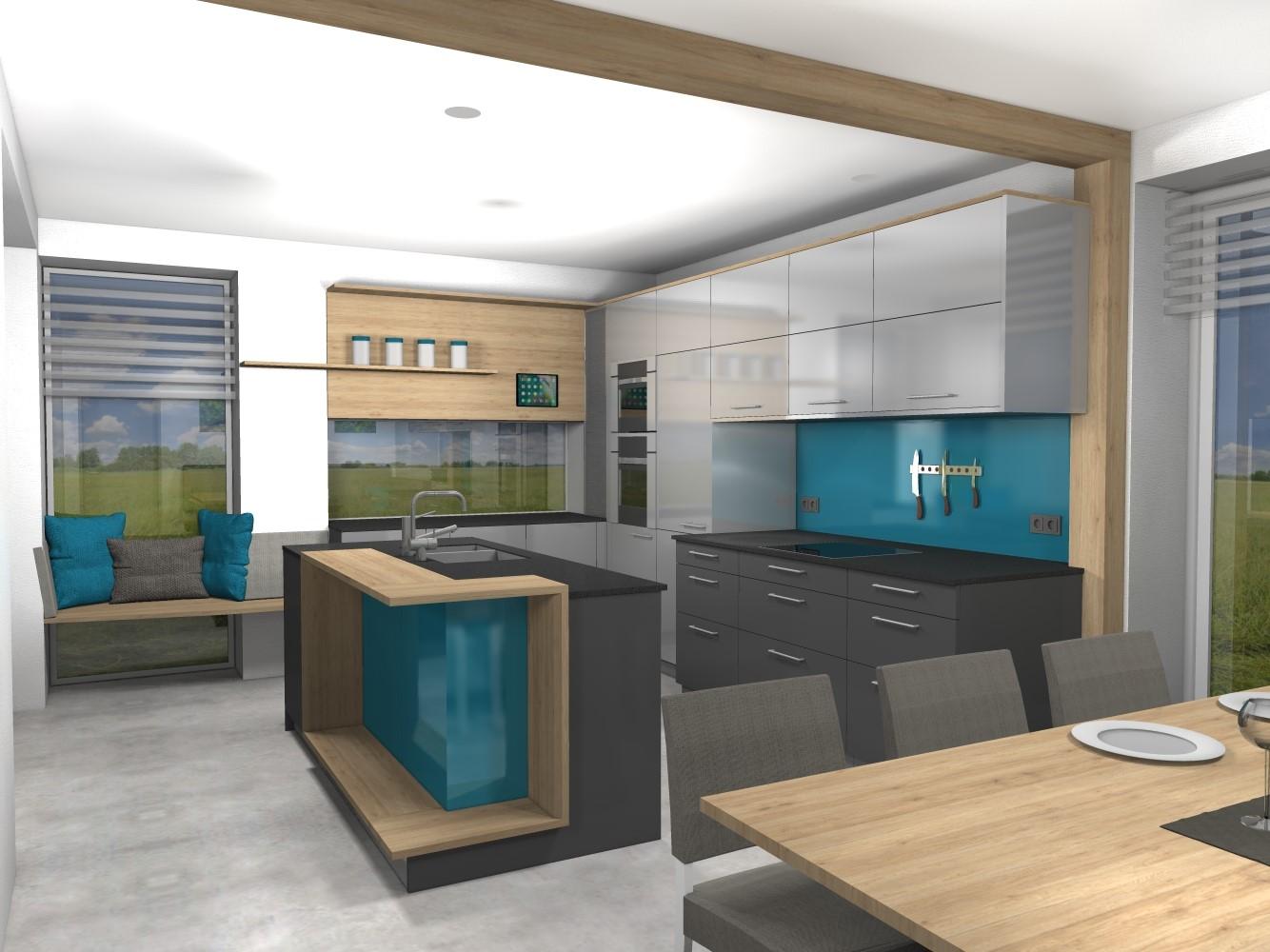 Küche Varianten (1)
