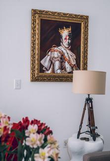 King Robert Jones