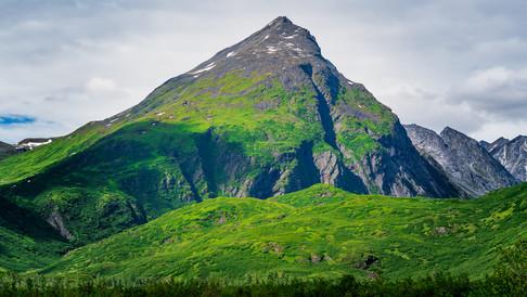 Mount.