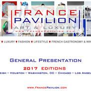 FRANCE PAVILION - GENERAL PRESENTATION A