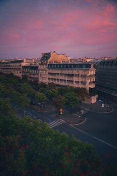 Pink vision