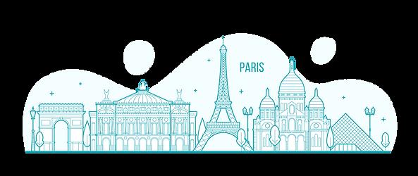 Prenota il tuo assistente personale Alfie a Parigi e in tutta la Francia