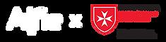 Alfie sostiene l'associazione Ordine di Malta, Corpo Italiano di soccorso, clicca per visitare il loro sito web