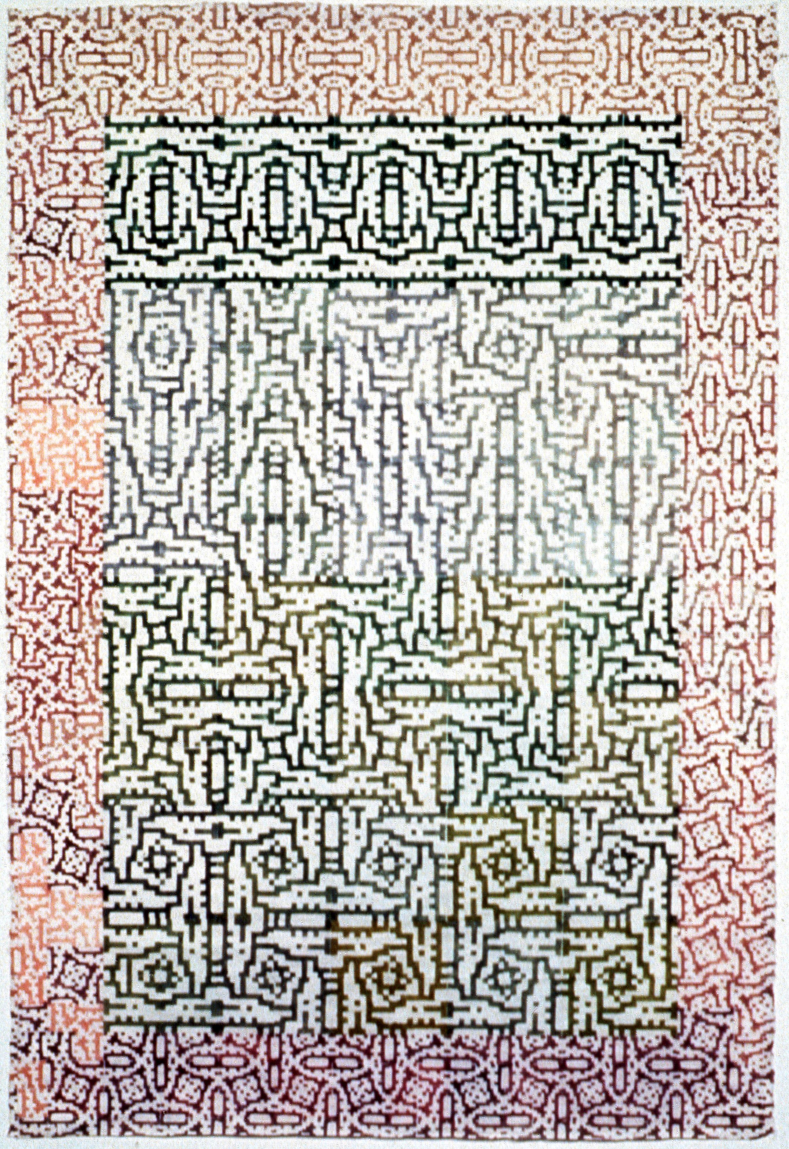 """""""Eglia"""" 1992 39-1/4x26-5/8"""""""