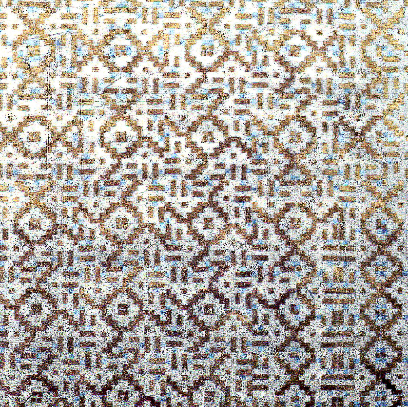 """""""Oroglyph"""" Detail 2"""