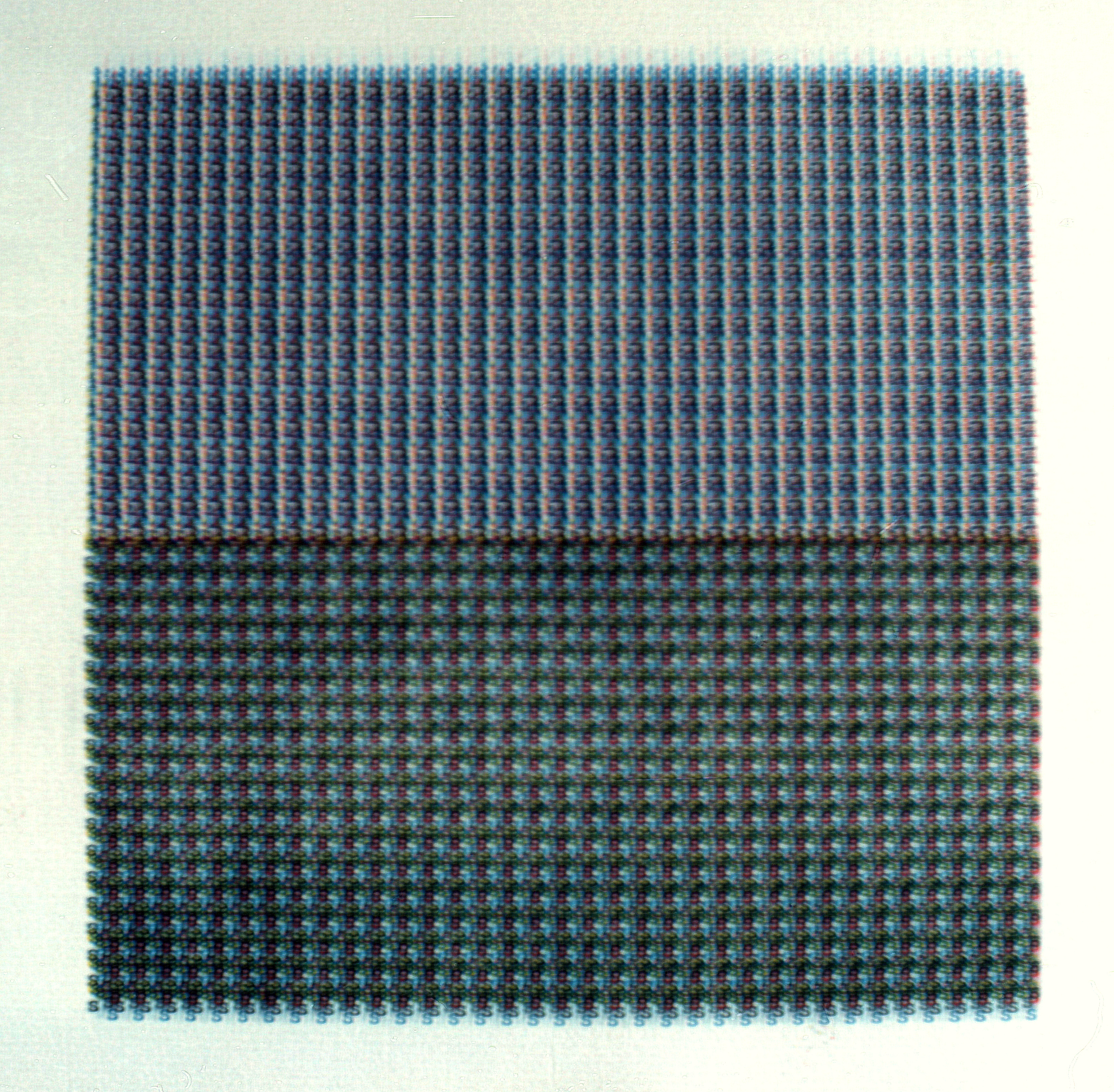 offset print is 155700-HRSL-057