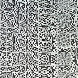 Large sumi drawing 3 detail