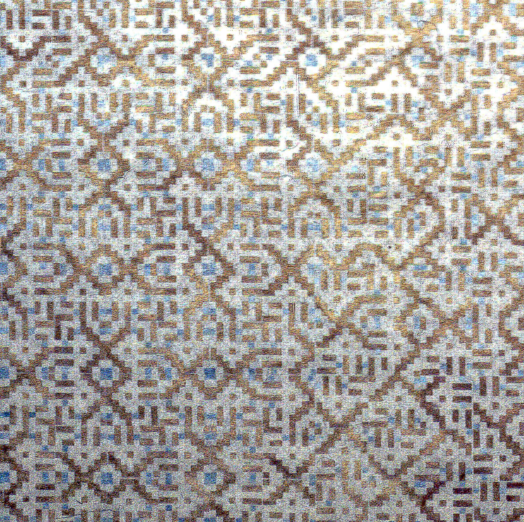 """""""Oroglyph"""" Detail 1"""