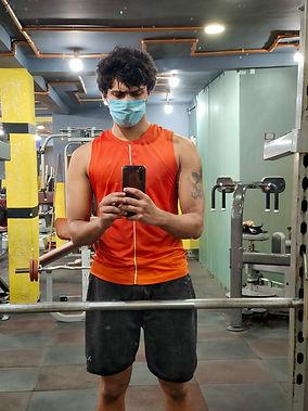 CrossFit | Resistance training | Animal Flow | Weightlifting