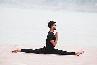 Advanced Yoga Classes