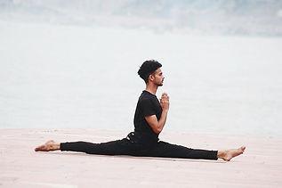 Advance Yoga Classes