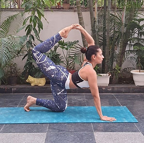 These yoga sessions will be an enriching experience for students.  I'm going to cover ...