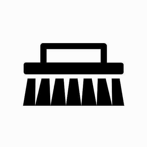 Brush Gift Box - COMING SOON