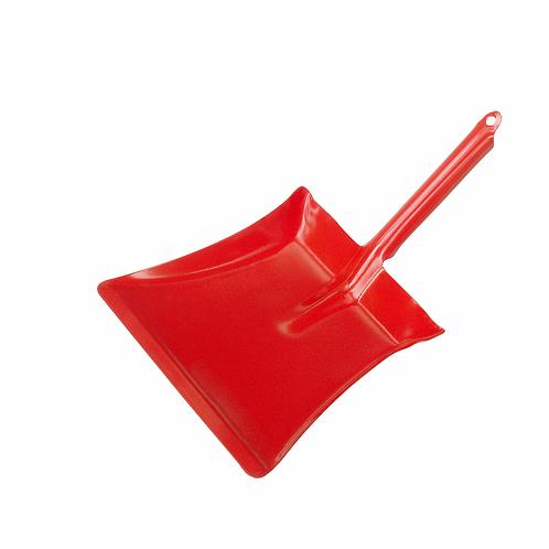 Kids Red Dustpan