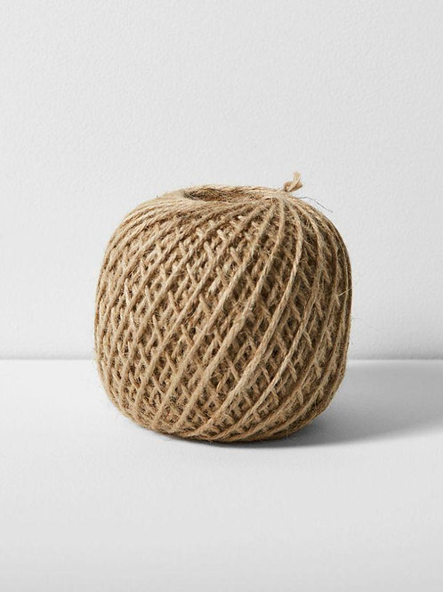 Twine Ball - Natural