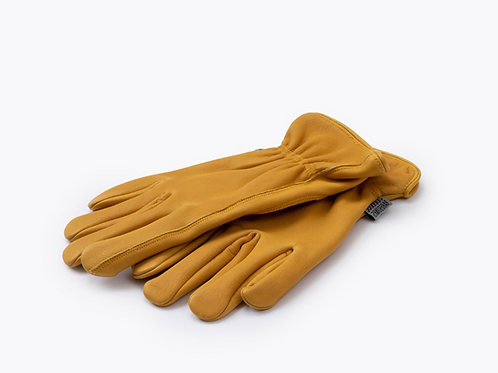 Classic Work Glove - Natural