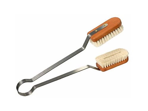 Leaf Cleaning Brush