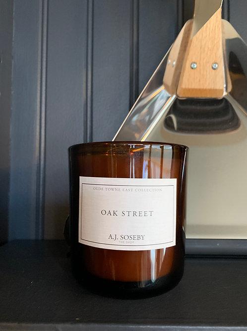 Oak Street Candle