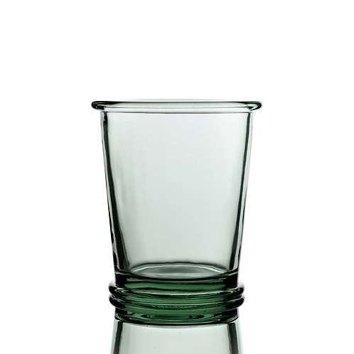 Ring LoBall Glass- Green