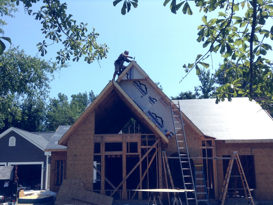 Hands-on builder