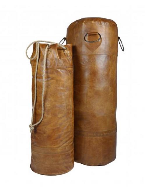 Pugilist Bag