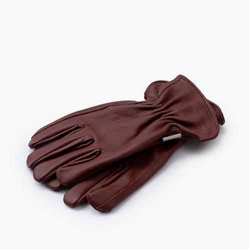 Classic Work Glove - Cognac