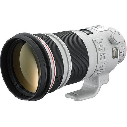 Canon 300mm F/2.8 IS II