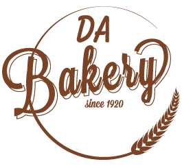 Small shop bakery