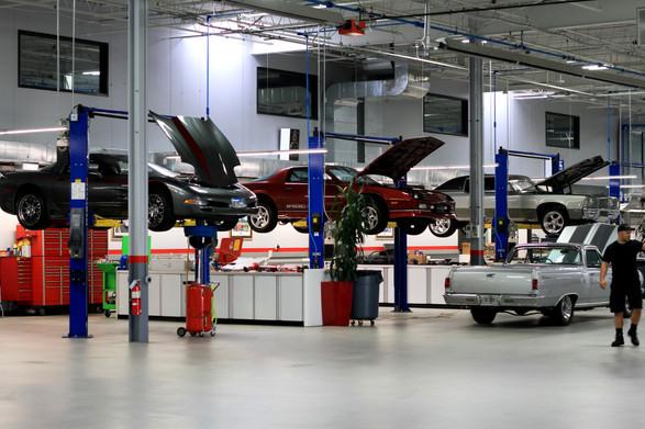 Car Shop