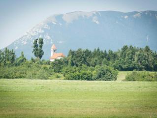 Carnet de Route : Slovénie 2015