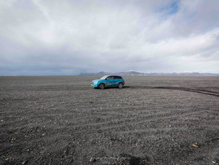 Carnet de Route : L'Islande en 2018