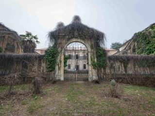 Carnet de Route : Exploration de lieux abandonnés en Italie