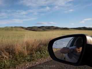 Carnet de Route : Espagne du Nord Ouest