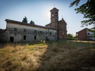 Carnet de Route : Italie
