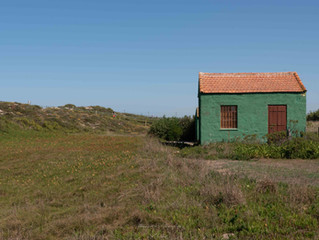 Carnet de Route : Portugal