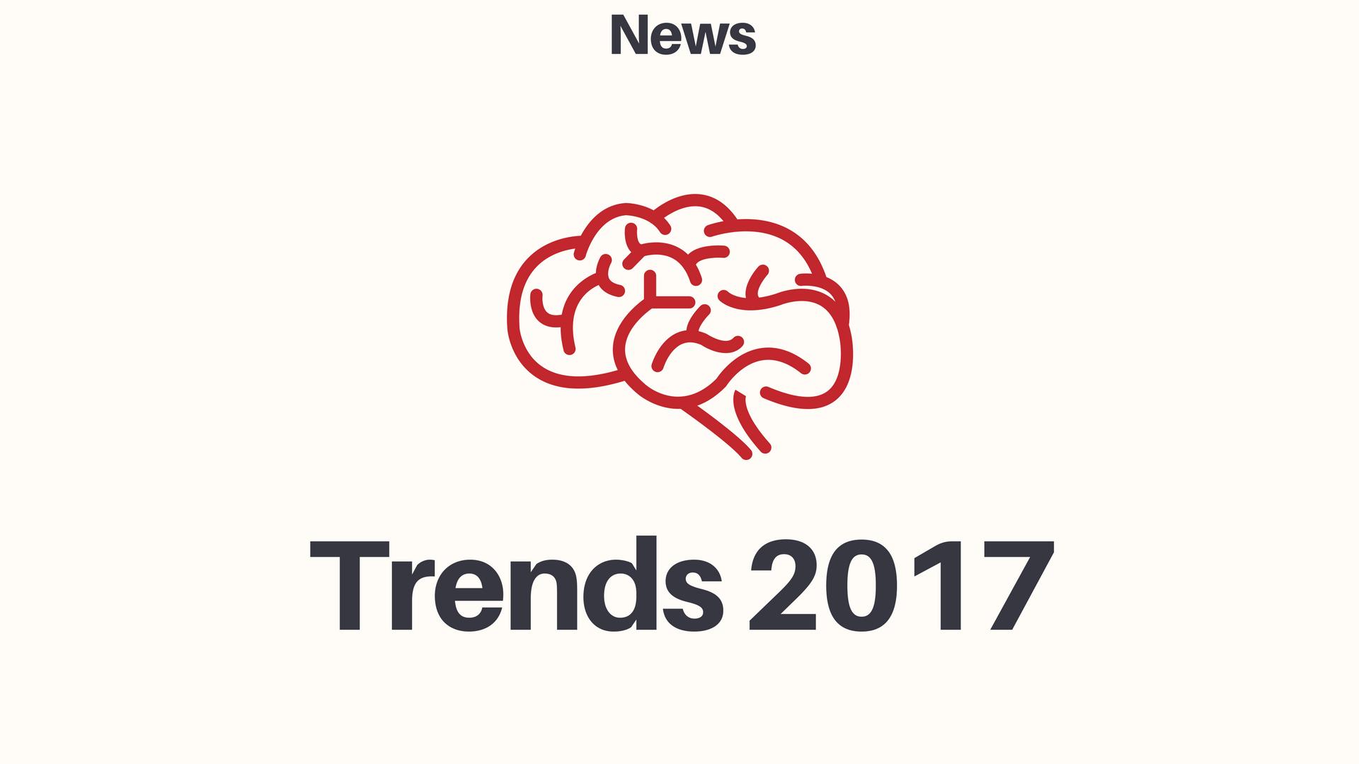Beispiel: Trends
