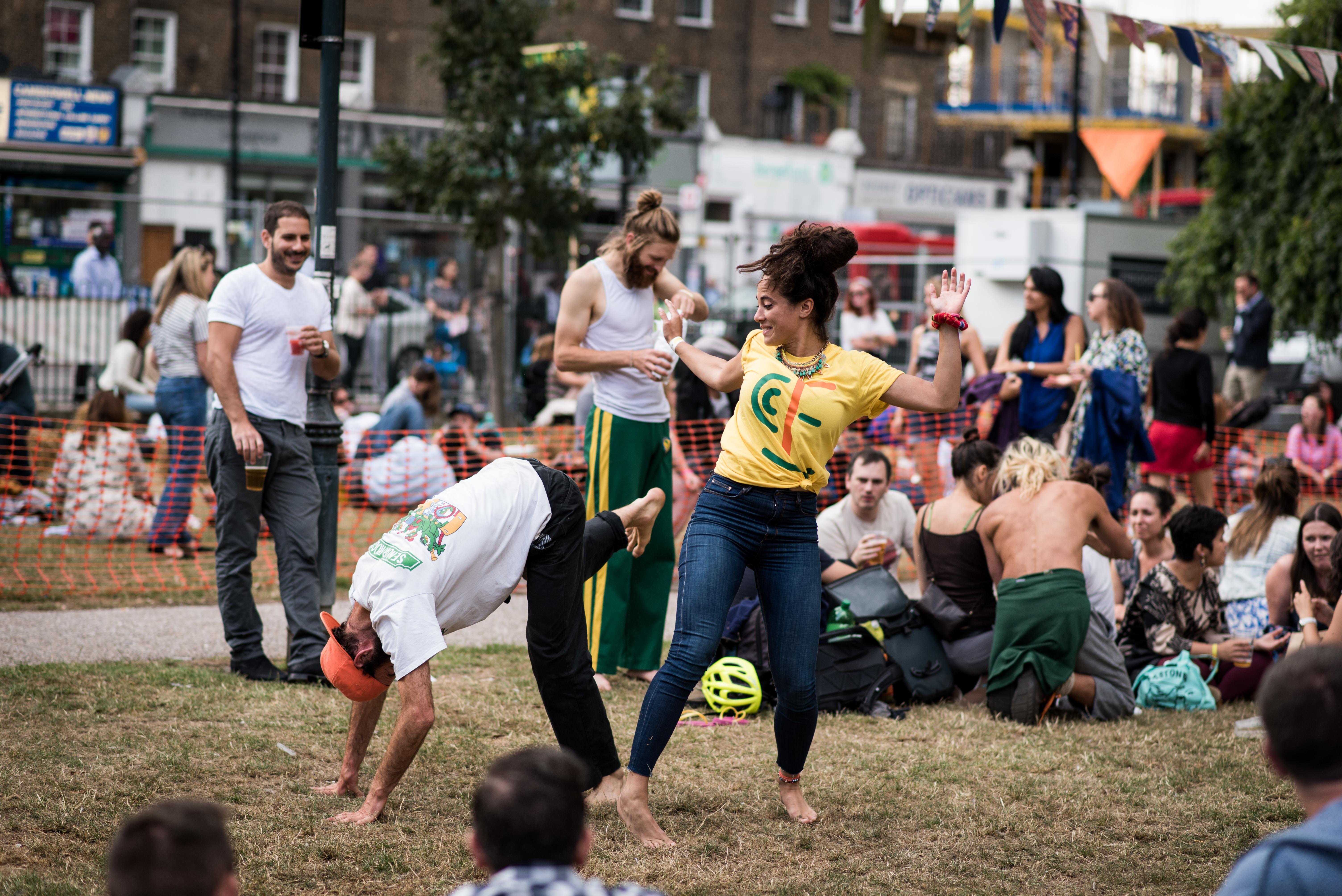 Capoeira Abolicao Synergy, Camberwell Fair 107.jpg