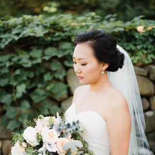 Jinghan David Wed-First Look Formal Port