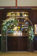 Arch by stylish Blooms