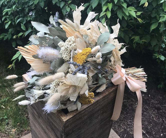 Dried Botanical Bouquet