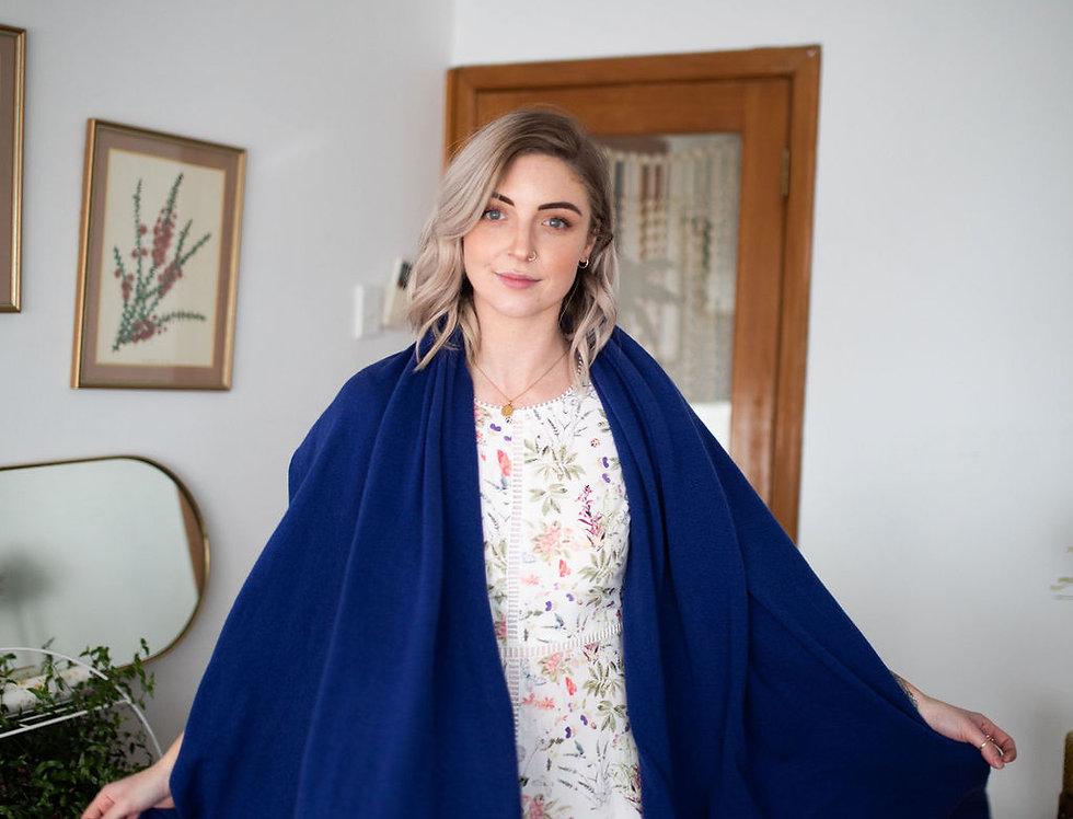 Ultimate Wrap - Royal Blue