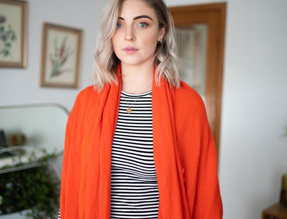 Ultimate Wrap - Tangerine