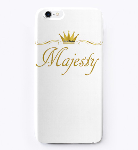 Majesty - Coque / iPhone (15€)