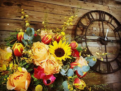 Bouquet Déméter